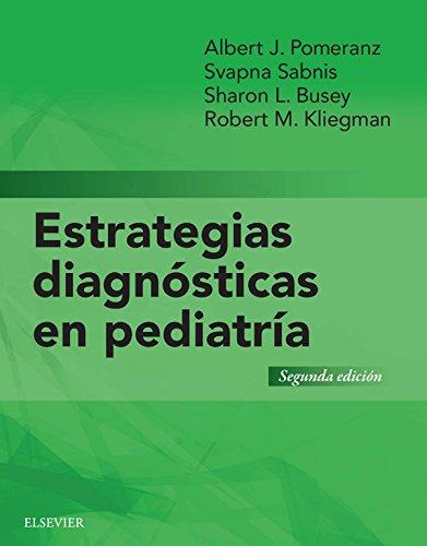 Descargar Libro Estrategias De La Toma De Decisiones En Pediatría Albert J. Pomeranz