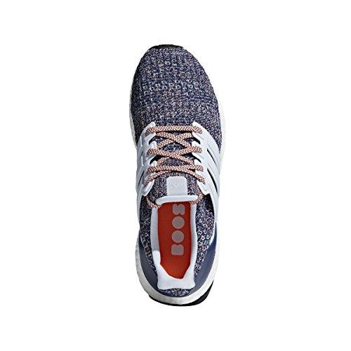 Adidas Vrouwen Ultraboost W Hardloopschoen Aero Bl, Aero Blauw S, Edele Indigo S
