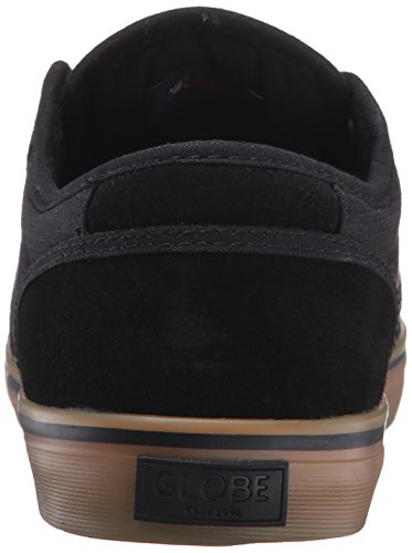 Sneaker Men's Globe D gum Black Motley m 5 black aXqpg
