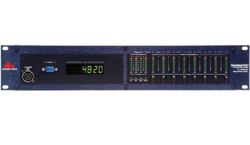 Digital Loudspeaker Management Processor - 2