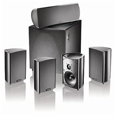 Definitive Technology QDVA ProCinema 600 120v Speaker System