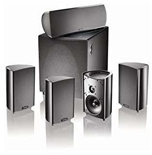 Definitive Technology QDVA ProCinema 600 120v Speaker System (B001BCOI6S) | Amazon price tracker / tracking, Amazon price history charts, Amazon price watches, Amazon price drop alerts