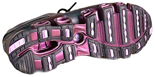 661732 Megaride Nere W Sportive Adidas Nero 42 Scarpe Donna YUqdPST