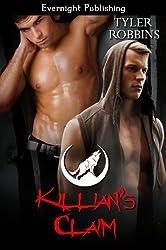 Killian's Claim (Call of the Wolf Book 2)