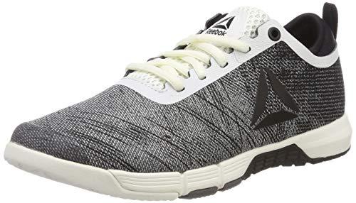 black 000 Scarpe Multicolore chalk ash Fitness Her Da Speed Reebok Bambino Tr Grey qzTwBnf