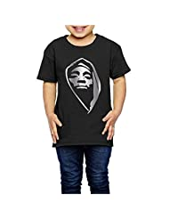 Little Girls' 2Pac Believe Tupac Platinum Style 2-6 Years Old Toddler T-Shirt