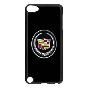 Cadillac iPod Touch 5 Case Black Gobe