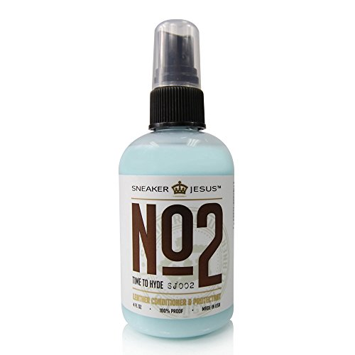 afterlife leather cleaner - 8