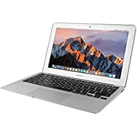 Apple MacBook Air MJVM2LL/A Intel i5 1.6GHz 4GB 128GB (Certified Refurbished)