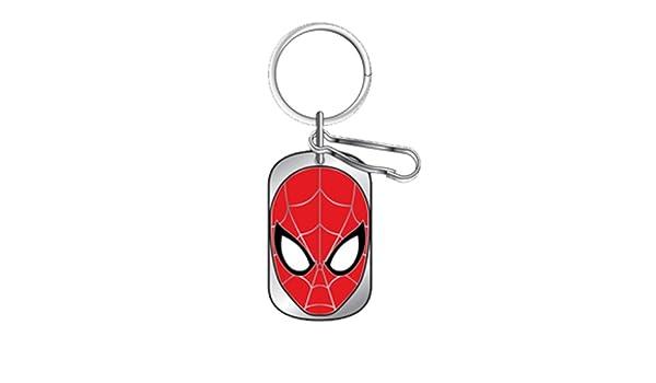 Amazon.com: Spider-Man Head Logo Marvel Comics Car Truck SUV ...