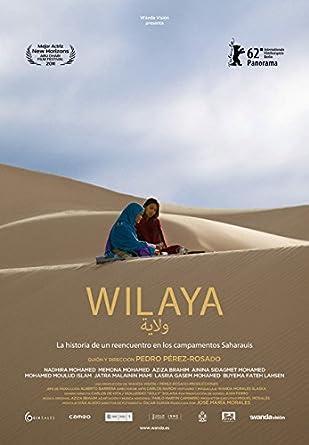 Wilaya [DVD]