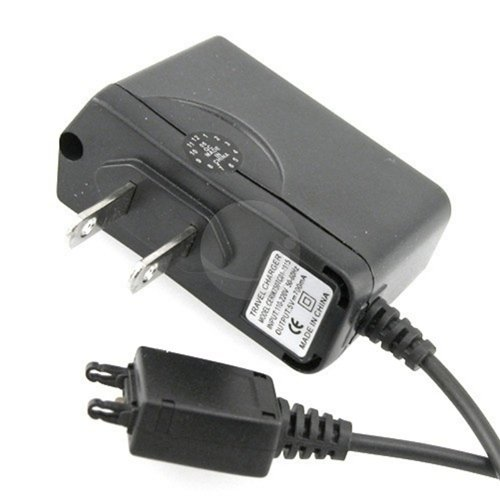 Ultra Slim Travel Charger For Sony Ericsson W600  Z520  W810  K550i  W880i  Z610i  Z750i  K550i  W880i  Z610i  Z750i