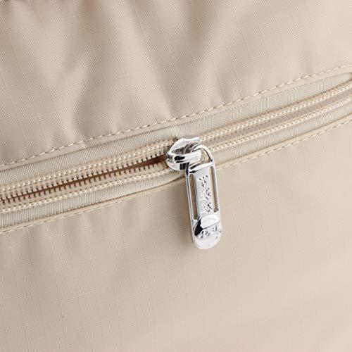 poches Baosity Kaki À Oxford Imperméable Tissu B Rangement Sac De Multi Organisateur Récipient TdnUXq