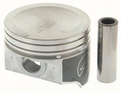 Sealed Power 609P20 Cast Piston