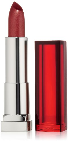 Maybelline New York ColorSensational Lipcolor, Ruby Star 640, 0.15 Ounce