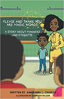 Descargar Utorrent Para Android Please And Thank You Are Magic Words: A Story About Manners And Etiquette PDF Android
