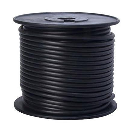Southwire 55671823 Primary Wire, 10-Gauge Bulk Spool, 100-Feet ...