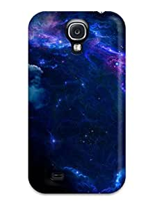 Lucila Cruz-Rodrigues's Shop Hot Case Cover Nebula Galaxy S4 Protective Case
