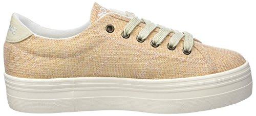peach Noname Fortune Donna Rosa Basse 35 Plato Sneaker vYS1vWR