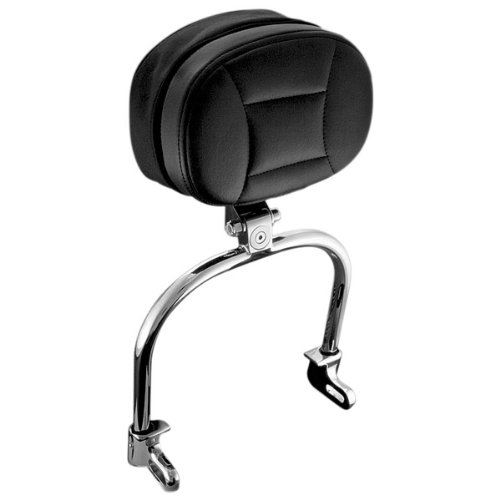 Kuryakyn Backrest Driver (Kuryakyn 8987 Driver Backrest)