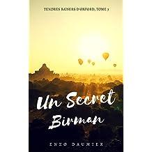 Un Secret Birman: (Tendres Baisers, 3) (Tendres Baisers d'Oxford) (French Edition)
