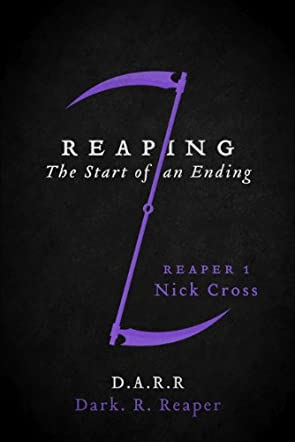 Reaping: The Start of an Ending