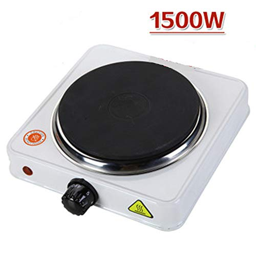 YUEWO 1500W(220v) Electric Stove Small Electric Stove Coffee Stove Tea Stove Hot Pot Frying Boiler Beaker Available