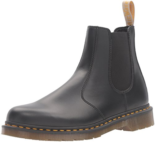 Image of Dr. Martens Men's 2976 Felix Rub Off Chelsea Boot