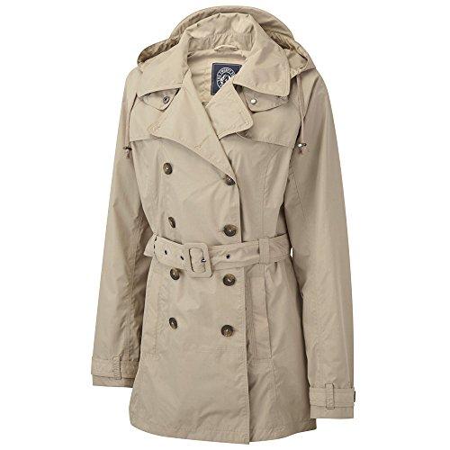 SUPERMAC MILATEX chaqueta de hípica para niños TOG anaranjado de mujer 24