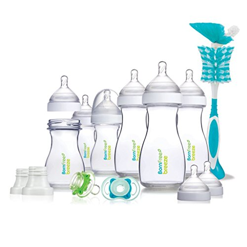 Born Free Gift Set - Breeze Deluxe Gift Set