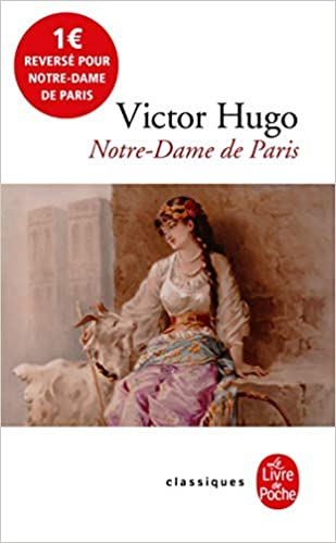 Amazon Fr Notre Dame De Paris Victor Hugo Jacques