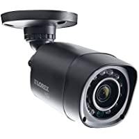 LOREX BY FLIR LBV1511 HD Bullet Camera for Lorex Mpx Dvrs (Black)