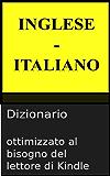 Dizionario Inglese - Italiano