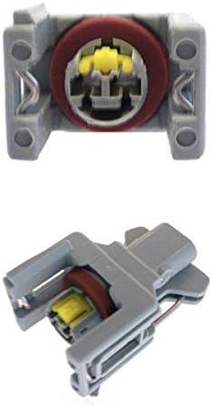 FEMALE Connecteur dinjecteur le diesel - Fuel injection replacement connector DJ70229A-3.5-21