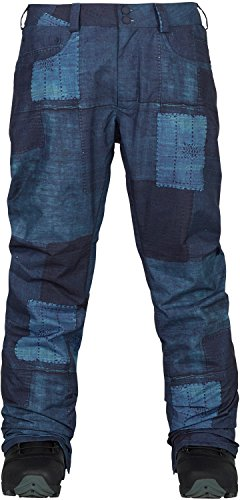 Burton Greenlight Snowboard Pants Mens