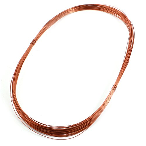 0.44mm Copper Soldering Solder PPA Enamelled Winding Wire
