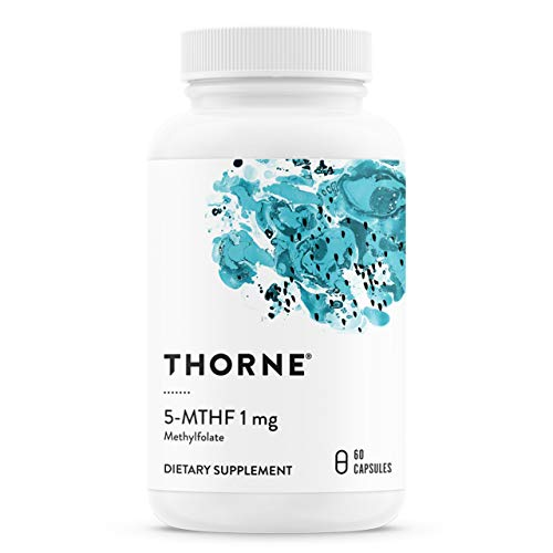 Thorne Research 5-MTHF 1