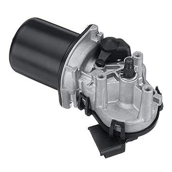 Wenwenzui-ES Motor de limpiaparabrisas de Parabrisas para Nissan Qashqai 1.5 2.0 13.7 J10 28800-JD000: Amazon.es: Hogar
