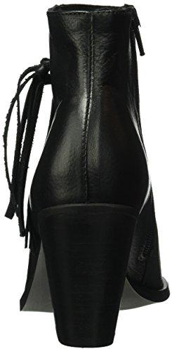 Black Femme Bottes Psdiva Classiques Boot Leather Pieces CFxSwqU1Zt