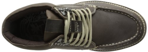 Stacy Adams Mens Midland Boot Brown