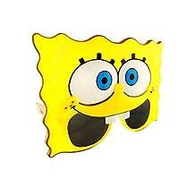 SpongeBob Squarepants Sun-Staches