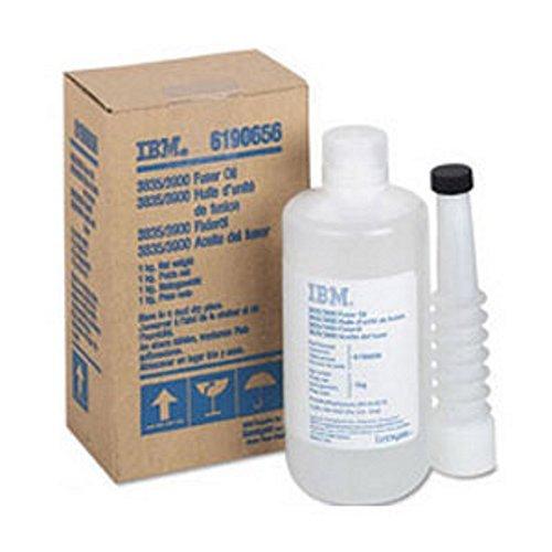 Lexmark Ibm Transfer (Lexmark Fuser oil, 6190656)