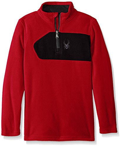 Spyder Boys Fleece - 4