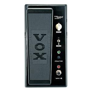 VOX JS-WAH BIG BAD WAH