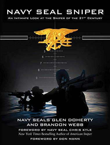 navy seal officer - 1