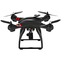 Goolsky BAYANGTOYS X21 Wifi FPV Brushless GPS Quadcopter with 1080P Gimbal Camera 2.4G 4CH 6-axis Gyro RC Drone RTF Follow Me Surround Function