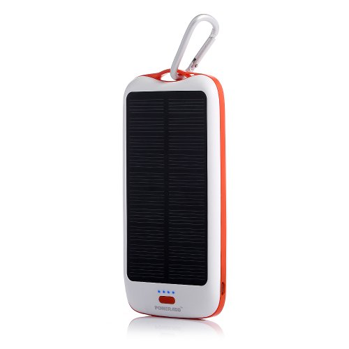 PoweraddTM Apollo2 Dual Port Portable 10000mAh