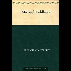 Michael Kohlhaas (German Edition)