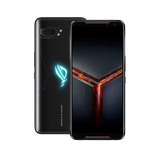 Asus ROG Gaming Phone 2 Dual-SIM ZS660KL 512GB ROM + 12GB RAM Factory Unlocked 4G/LTE Smartphone - International Version