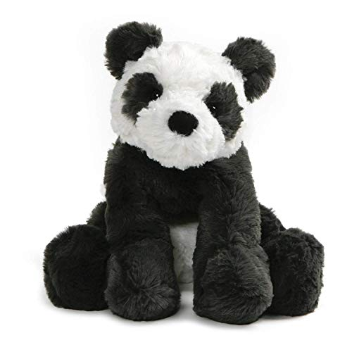 GUND Cozys Collection Panda Bear Stuffed Animal Plush,